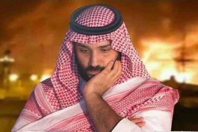 عاجل محمد بن سلمان في حالة انهيار وخوف شديد معارض سعودي يفاجئ الجميع ويكشف هذا الامر الخطير تفاصيل عاجلة شبكة العين اونلاين